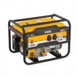Cumpara ieftin Generator pe benzina PS 25, 2,5 kW, 230V, 15 l, demaror manual, Denzel