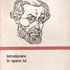 Introducere în opera lui Cezar Bolliac