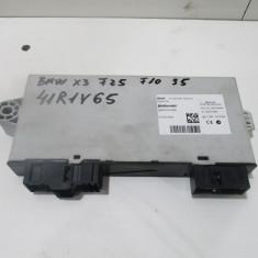 Modul inchidere centralizata BMW seria 5 F10 / F11 an 2010-2016 cod 116Ri-000056