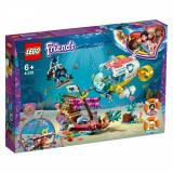 LEGO® Friends - Misiunea de salvare a delfinilor (41378)