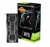 Placa video Gainward GeForce RTX 2080 Phantom GLH, 8GB, GDDR6, 256-bit
