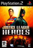 Joc PS2 Justice League Heroes