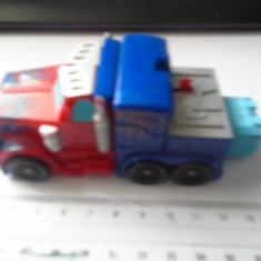 bnk jc Transformers -  Optimus Prime