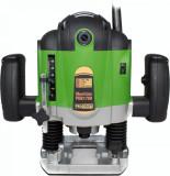 Freza lemn ProCraft POB1700, 1700 W, 16000-30000 RPM, 50 mm + Set 12 freze pentru lemn