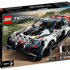 LEGO Technic - Masina de raliuri Top Gear Teleghidata 42109
