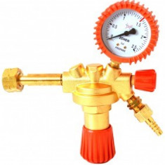 Reductor presiune propan butan sau acetilena