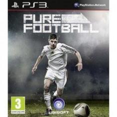 Pure Football PS3