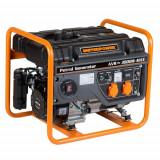 Cumpara ieftin Stager GG 3400 generator open-frame 2.6kW, monofazat, benzina, pornire la sfoara