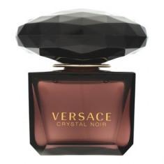 Versace Crystal Noir Eau de Toilette femei 90 ml