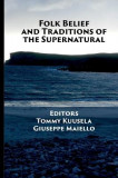 Folk Belief and Traditions of the Supernatural