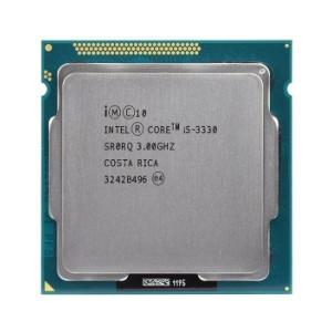 Procesor Intel Core i5-3330 socket 1155 3.0-3.20 GHz Quad Core