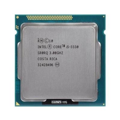 Procesor Intel Core i5-3330 socket 1155 3.0-3.20 GHz Quad Core foto