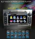 Navigatie Opel Astra , Vectra , Edotec EDT-7702 Dvd Auto Multimedia Gps Tv Bluetooth - NOA66775