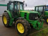 Tractor John Deere 6930, an 2009, AC, 4x4, 160 CP, 6180 ore, Little Tikes