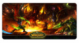 Mousepad Illidan Archimonde Sargeras World Of Warcraft wow 40x80