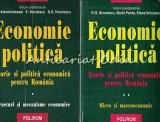 Cumpara ieftin Economie Politica I, II - I. D. Adumitracesei, E. Niculescu, N. G. Niculescu