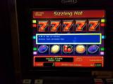 Percentage selector for cf1 , cf1+ and cf2 , slot machine Gaminator Premium V+