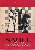 Sahul Artistic - Anatole F. Ianovcic - Tiraj: 5140 Exemplare