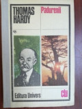 Padurenii- Thomas Hardy