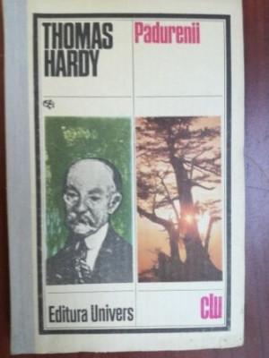 Padurenii- Thomas Hardy foto