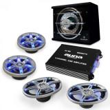 Electronic-Star 4.1 Set auto-HiFibeat pilot FX-413