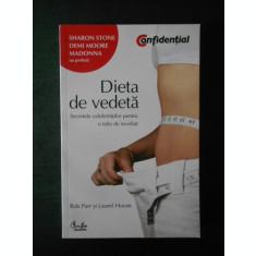 ROB PARR - DIETA DE VEDETA