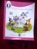 A10 Le francais pour les petits