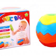 Minge magica - jucarie creativ educativa pentru copii