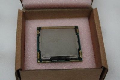 Procesor intel i5-650 socket 1156 3.2 Ghz 4MB Cache + pasta foto