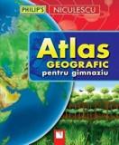 Atlas geografic pentru gimnaziu/***