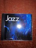 Jazz-Armstrong/Ellington/Basie/Reinhardt/Dorsey/Grappelli Cd audio