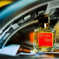 Parfum Original Maison Francis Kurkdjian Baccarat Rouge 540 EDP + Cadou, 70 ml, Apa de parfum