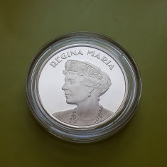 50 Bani 2019 Regina Maria PROOF, in capsula , Romania