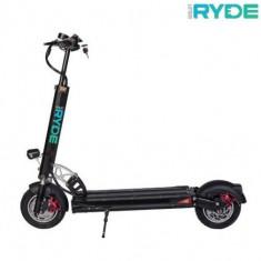Trotineta electrica pliabila RYDE 600 - seria 10inch, Viteza maxima 50 Km/h, Autonomie 60 Km/h, Putere motor 600 W