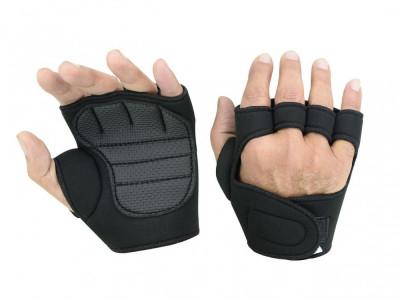 Manusi protectoare pentru fitness foto