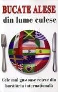 Calatorie culinara -Bucate alese din lume culese foto
