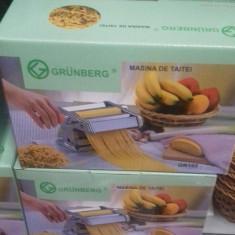 Masina de facut taitei Grunberg