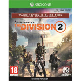 Tom Clancys The Division 2 Washington Dc Edition Xbox One