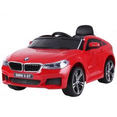 Masinuta electrica Chipolino BMW 6 GT Red