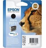 Compatibil Cartus cerneala Epson T0711BK