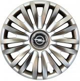 Set 4 Capace Roti Kerime R14, Potrivite Jantelor de 14 inch, Pentru Opel, Model 217