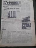 Ziar Crisana Oradea Bihor 6 mai 1975