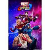 Marvel vs. Capcom Infinite PC CD Key