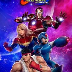 Marvel vs. Capcom Infinite PC CD Key