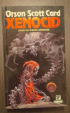 XENOCID - SAGA LUI ENDER - ORSON SCOTT CARD