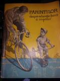 Carte veche,Iakovlev-Parintilor despre educatia fizica a copiilor(1960)T.GRATUIT