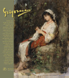 Album Nicolae Grigorescu | Iulia Iliescu, Monitorul Oficial