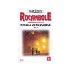 Rocambole, vol. 9 -Intrigile lui Rocambole, vol. 3