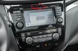 Card navigatie Nissan Connect3 LCN3 V6 2021 Qashqai Micra Juke Navara