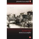 Istoria Bucurestilor | Nicolae Iorga